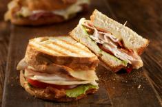 turkey-club-panini